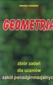 Geometria /34031/