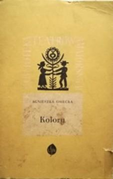 Kolory Piosenki estradowe /112689/