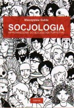Socjologia Wprowadzenie do socjologii turystyki /112724/
