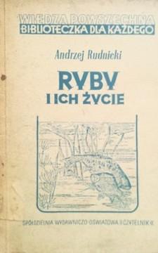 Ryby i ich życie /112777/