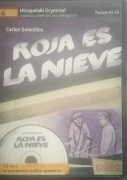 Hiszpański Kryminał Roja es la Nieve /32385/