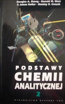 Podstawy chemii  /32470/