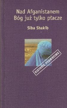 Nad Afganistanem Bóg tylko płacze /112833/