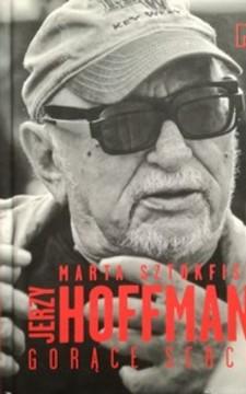 Jerzy Hoffman Gorące serce /32506/