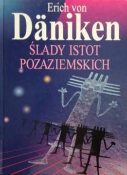 Ślady istot pozaziemskich /32517/
