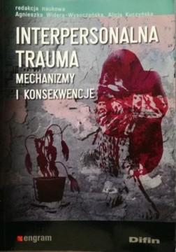 Interpersonalna trauma /32542/