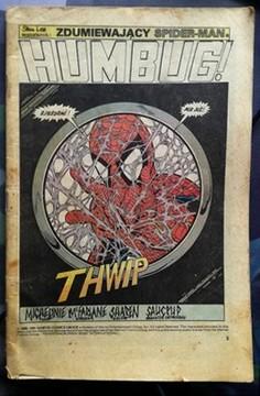 Komiks Zdumiewający Spider-Man Humbug! /32543/