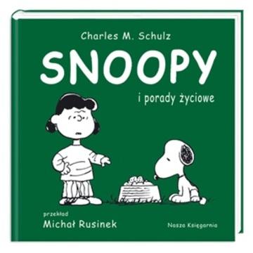 Snoopy i porady życiowe /112846/