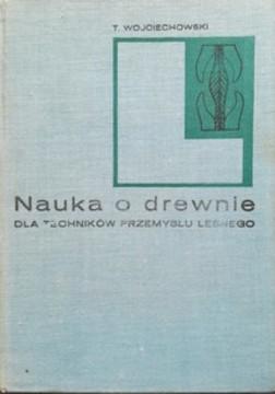 Nauka o drewnie /32617/