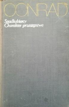 Spadkobiercy Charakter przestępstwa /112957/