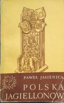 Polska Jagiellonów t.1-2 /32686/