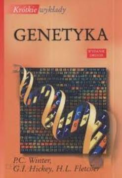 Krótkie wykłady Genetyka /112985/