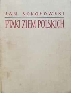 Ptaki ziem polskich Tom I-II /113049/