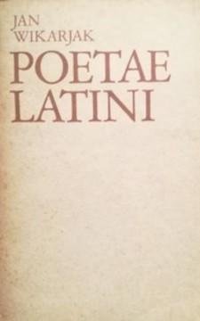 Poetae Latini /113068/