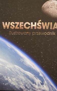 Wszechświat Ilustrowany przewodnik /113098/