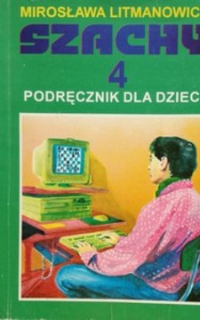 Szachy 4 Podręcznik dla dzieci /113111/