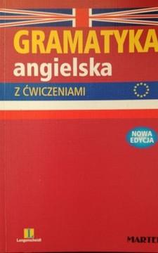 Gramatyka angielska z ćwiczeniami /113253/