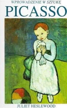 Wprowadzenie w sztukę Picasso /113268/