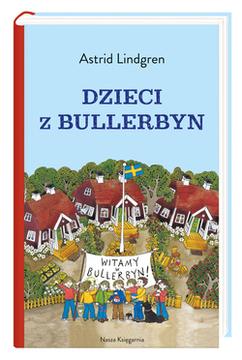 Dzieci z Bullerbyn /113318/