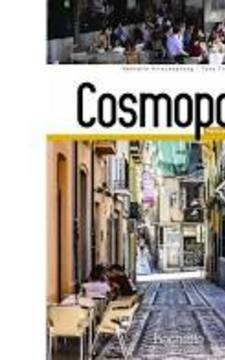 Cosmopolite 1 A1 podręcznik /113330/