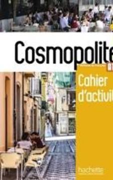 Cosmopolite 1 A1 ćw.  /113331/