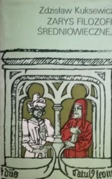 Zarys filozofii średniowiecznej /113340/