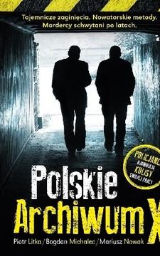 Polskie Archiwum X /113375/
