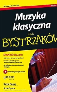 Muzyka klasyczna dla Bystrzaków /113479/