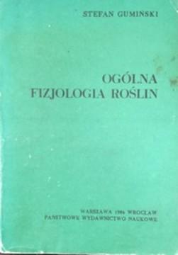 Ogólna fizjologia roślin /32908/