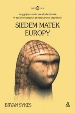 Siedem matek Europy /32911/