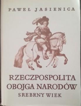 Rzeczpospolita Obojga Narodów tom 1-3 /32945/