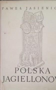 Polska Jagiellonów /32946/