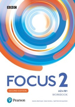 Focus 2 Wb A2+/B1 /34026/