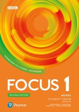 Focus 1 SB A2/A2+ /34029/
