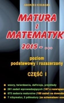 Matura z matematyki 2018 - ... Poziom podstawowy  cz. 1 /34032