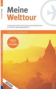 Meine Welttour1 Podręcznik z repetytorium do języka niemieckiego  /34044/