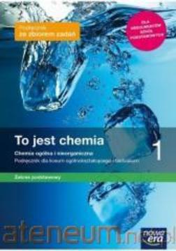 To jest chemia podręcznik dla LO i technikum ZP/34065/