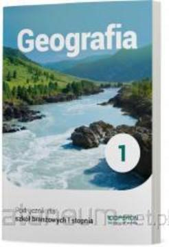 Geografia 1 Dla szkoły branżowej 1 stopnia /34066/