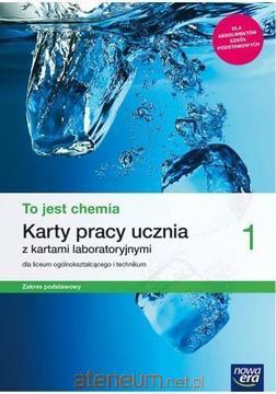 To jest chemia KP 1 ZP  /34072/