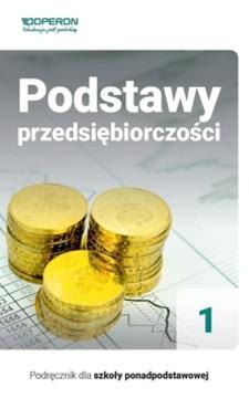 Podstawy przedsięborczości dla szkół ponadpodstawowych /34078/