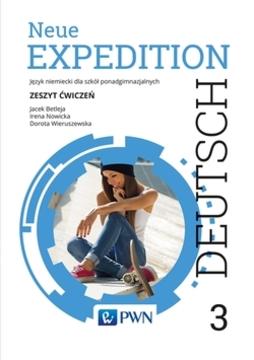 Neue Expedition Deutsch 3 ćw. Lo/113580/