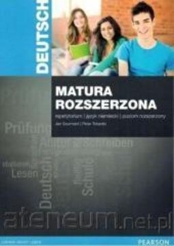 Deutsch Matura rozszerzona repetytorium ZR /113594/