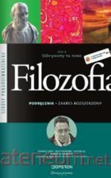 Odkrywamy na nowo Filozofia podr. ZR /113597/