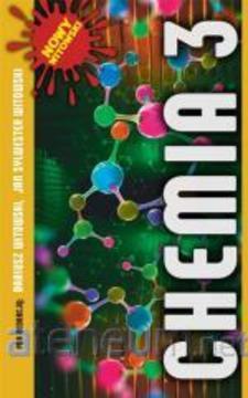 Chemia 3 Zbiór zadań z odpowiedziami 2002-2020 /113604/