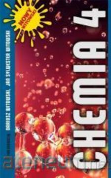 Chemia 4 Zbiór zadań z odpowiedziami 2002-2020 /113605/