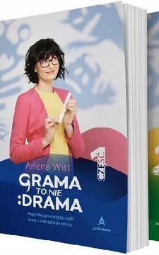 Grama to nie Drama 1 i 2 /113748/