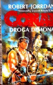Conan - droga demona
