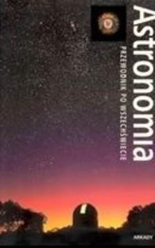 Astronomia Przewodnik po wszechświecie /113760/