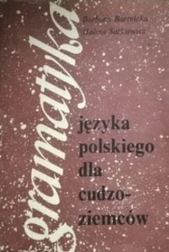 Gramatyka języka polskiego dla cudzoziemców /32948/