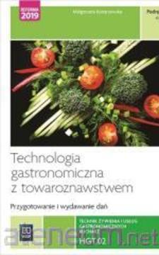Technologia gastronomiczna z towarozwnastwem cz.1 /34084/